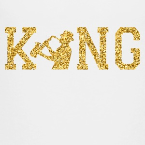 The jazz king Kids' Shirts - Toddler Premium T-Shirt