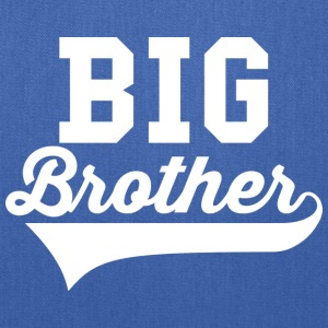 Big Brother Kids' Shirts - Tote Bag