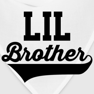 Little Brother Kids' Shirts - Bandana