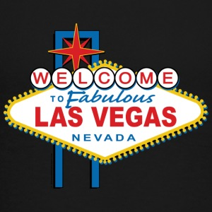 Welcome To Las Vegas - Toddler Premium T-Shirt