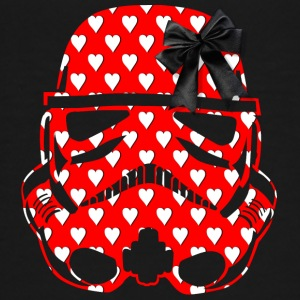 Polka Dot Trooper SHIRT MAN - Toddler Premium T-Shirt