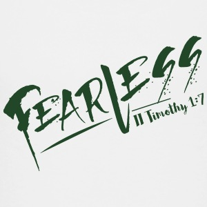 Fearless Kids' Shirts - Toddler Premium T-Shirt