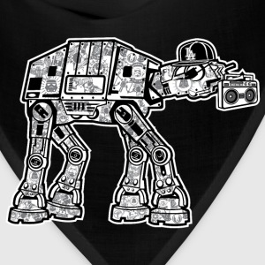 AT-AT Star Wars Beat Boy Kids' Shirts - Bandana