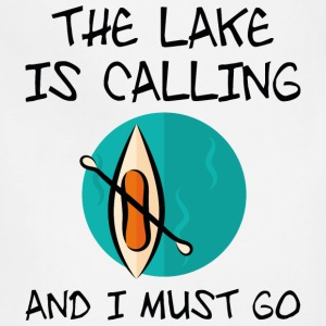 The Lake Is Calling - Adjustable Apron
