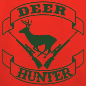 Deer Hunter 1 T-Shirts - Kids' Premium Hoodie