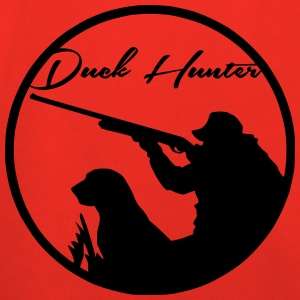 Duck Hunter3 T-Shirts - Kids' Premium Hoodie