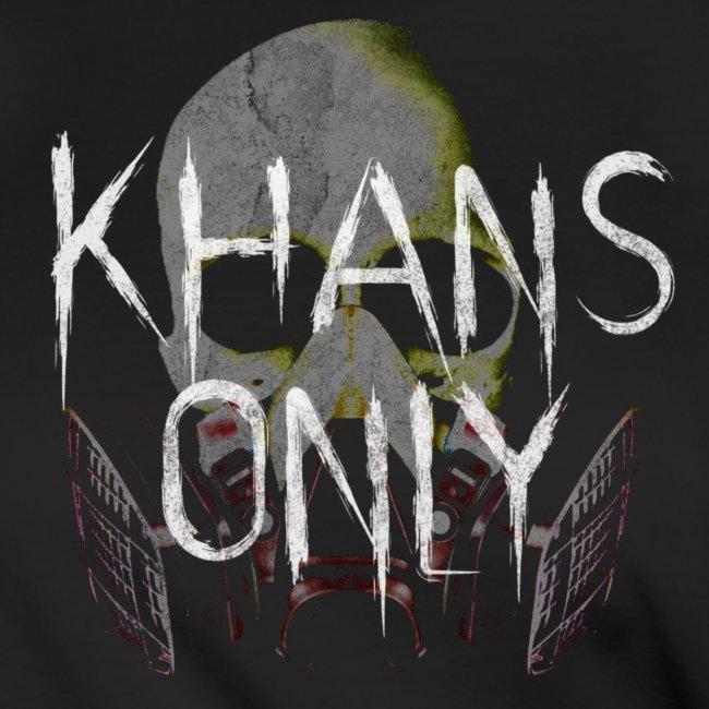 Khans Only Women's T-Shirt