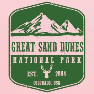 Great Sand Dunes T-Shirts - Kids' Hoodie