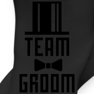 Team Groom Bachelor Party JGA Cylinder Hut T-Shirt - Leggings
