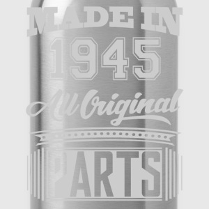 45 12121212.png T-Shirts - Water Bottle