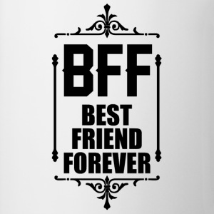 bff1.png T-Shirts - Coffee/Tea Mug