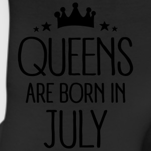 Queens Are Born In July Tanks - Leggings