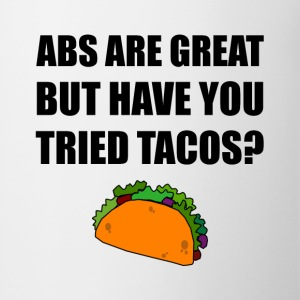 ABS Great Tried Tacos - Coffee/Tea Mug