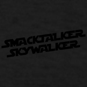 Smacktalker Skywalker Mugs & Drinkware - Men's T-Shirt