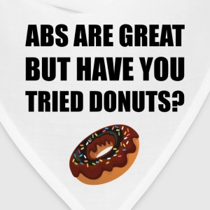 ABS Great Tried Donuts - Bandana