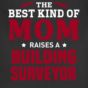 Building Surveyor MOM - Adjustable Apron