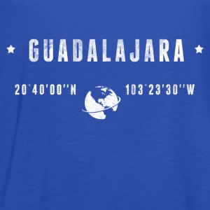 Guadalajara T-Shirts - Women's Flowy Tank Top by Bella