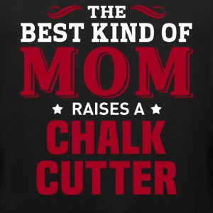 Chalk Cutter MOM - Men's Premium Tank