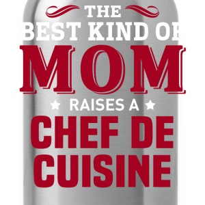 Chef de Cuisine MOM - Water Bottle