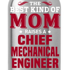 Chief Mechanical Engineer MOM - Water Bottle