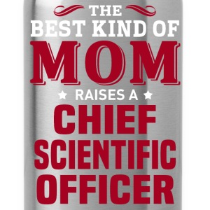 Chief Scientific Officer MOM - Water Bottle