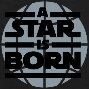 A star is born Baby & Toddler Shirts - Men's Premium Tank
