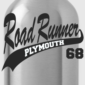 68 Road Runner - Water Bottle