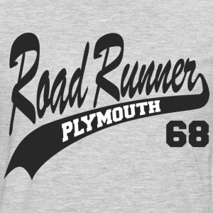 68 Road Runner - Men's Premium Long Sleeve T-Shirt