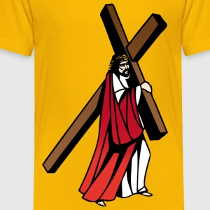 Cristo - Toddler Premium T-Shirt
