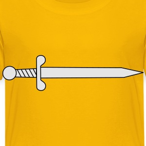 Sword 6 - Toddler Premium T-Shirt
