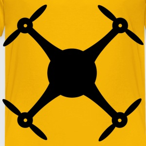 drone - Toddler Premium T-Shirt