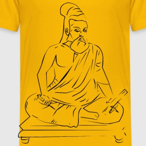 Thiruvalluvar - Toddler Premium T-Shirt