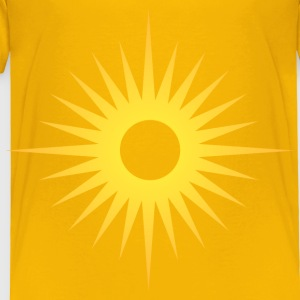 Blazing sun 5 - Toddler Premium T-Shirt