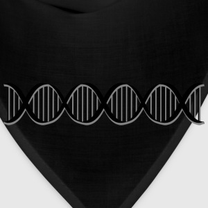 DNA Helix - Bandana