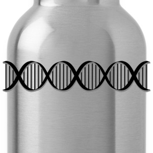 DNA Helix - Water Bottle