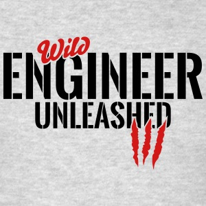 wild engineer unleashed Sportswear - Men's T-Shirt