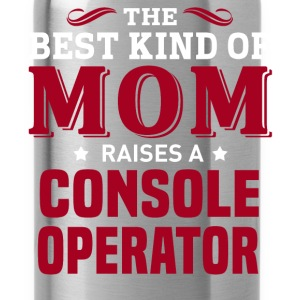 Console Operator MOM - Water Bottle