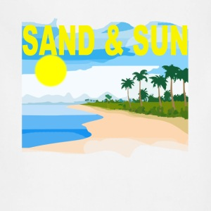 sand__sun_ - Adjustable Apron