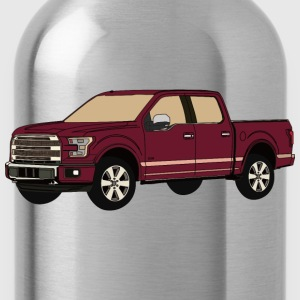 Pickup Truck - Water Bottle