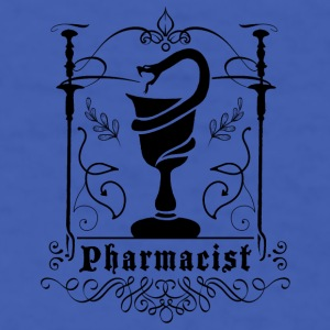 pharmacist_12201601 Mugs & Drinkware - Men's T-Shirt