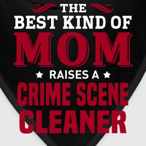 Crime Scene Cleaner MOM - Bandana