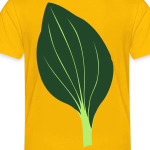 Plantago - Toddler Premium T-Shirt