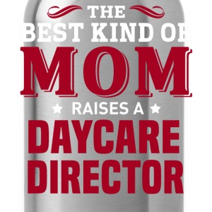 Daycare Director MOM - Water Bottle