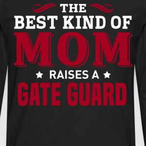 Gate Guard MOM - Men's Premium Long Sleeve T-Shirt