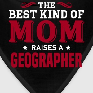 Geographer MOM - Bandana