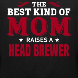 Head Brewer MOM - Men's Premium Tank