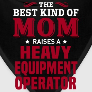 Heavy Equipment Operator MOM - Bandana