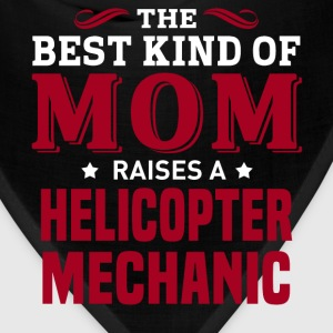 Helicopter Mechanic MOM - Bandana