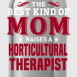Horticultural Therapist MOM - Water Bottle