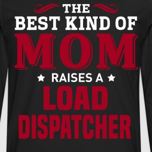 Load Dispatcher MOM - Men's Premium Long Sleeve T-Shirt